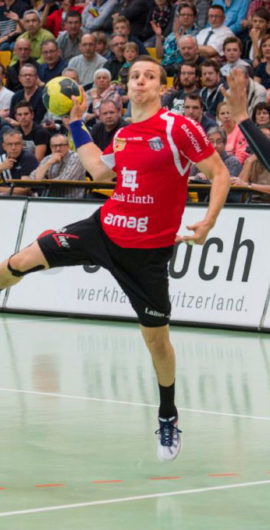 Kevin Jud