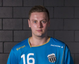 Magnus Staub