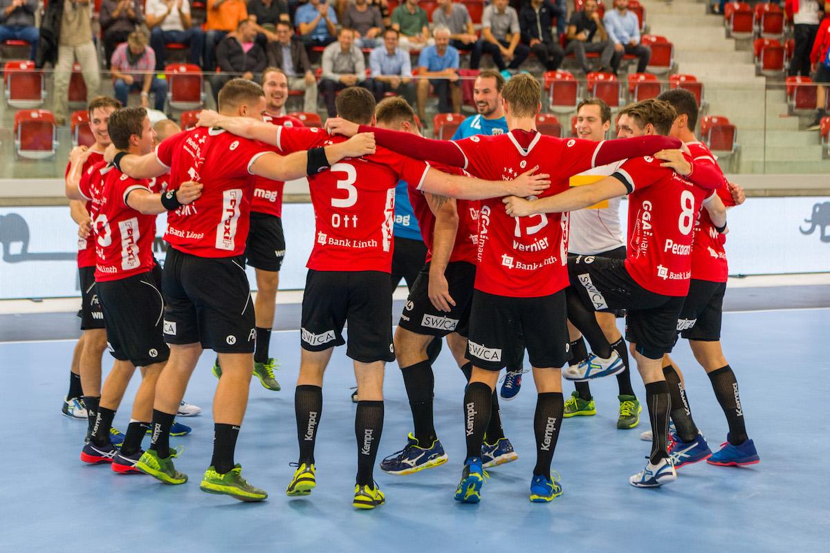 Pfadi_Winterthur-Kadetten_Team