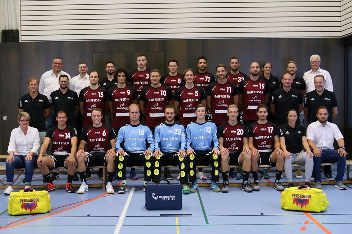 TSV Fortitudo Gossau_Teamfoto_1200x800