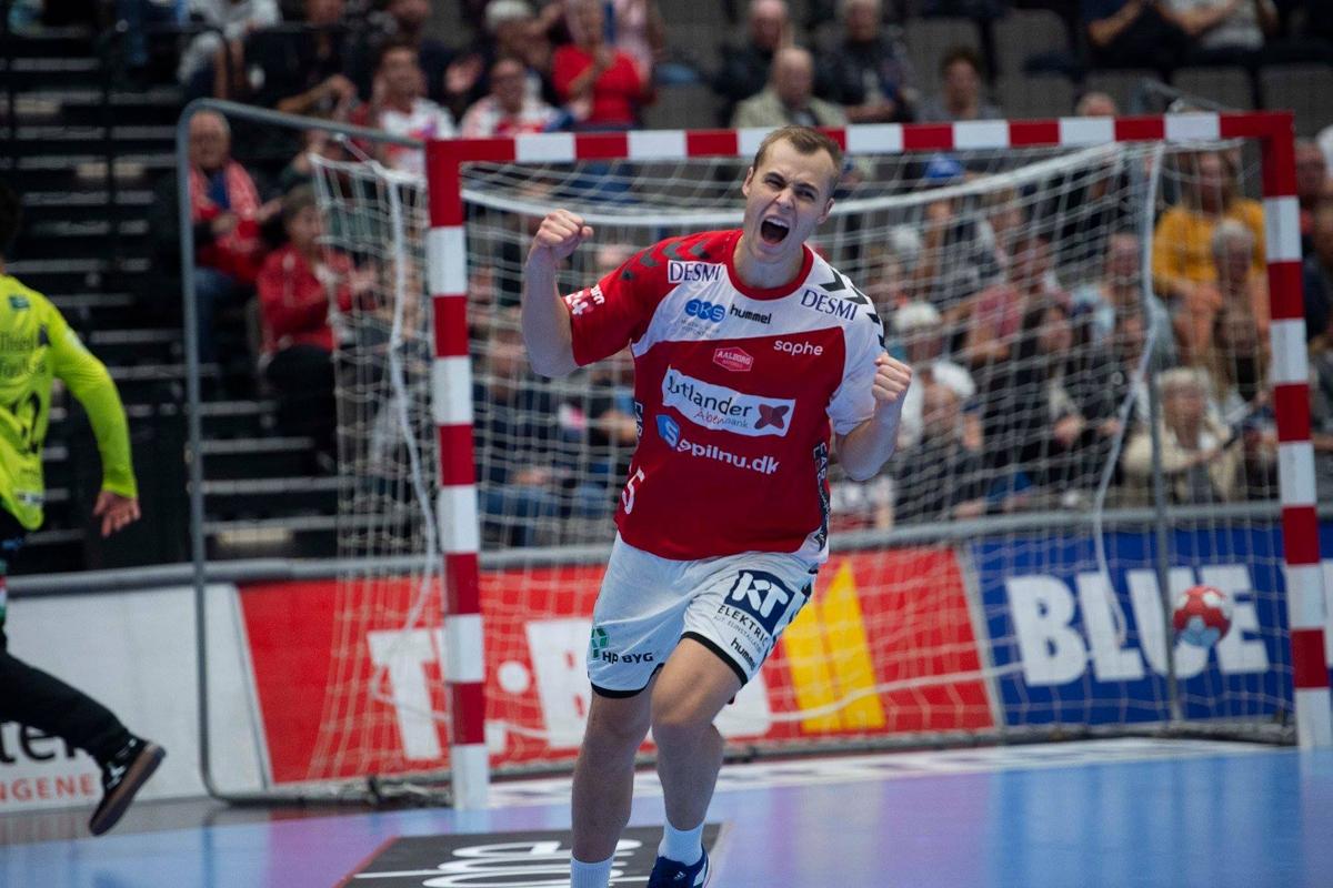 Andreas Holst_FB Aalborg