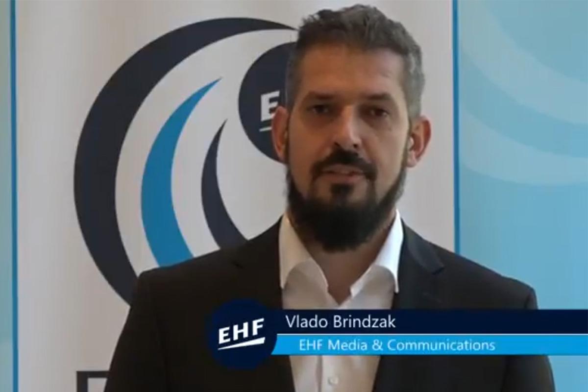 EHF Cup_Auslosung_EHF