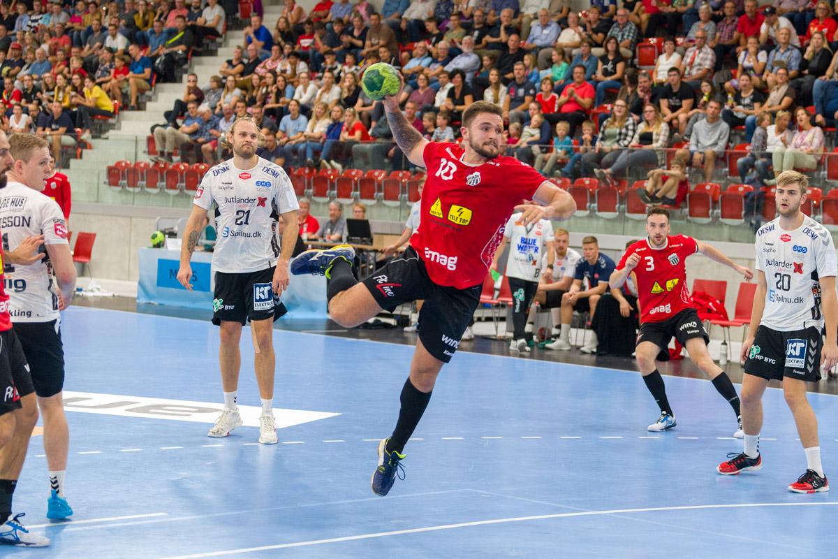 Pfadi vs_Aalborg-Handbold_Dangers_Bild Deuring