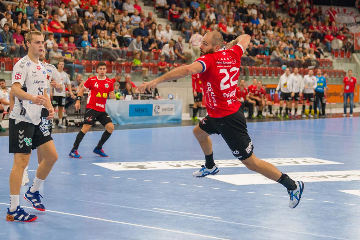 Pfadi vs_Aalborg-Handbold_Freivogel_Bild Deuring