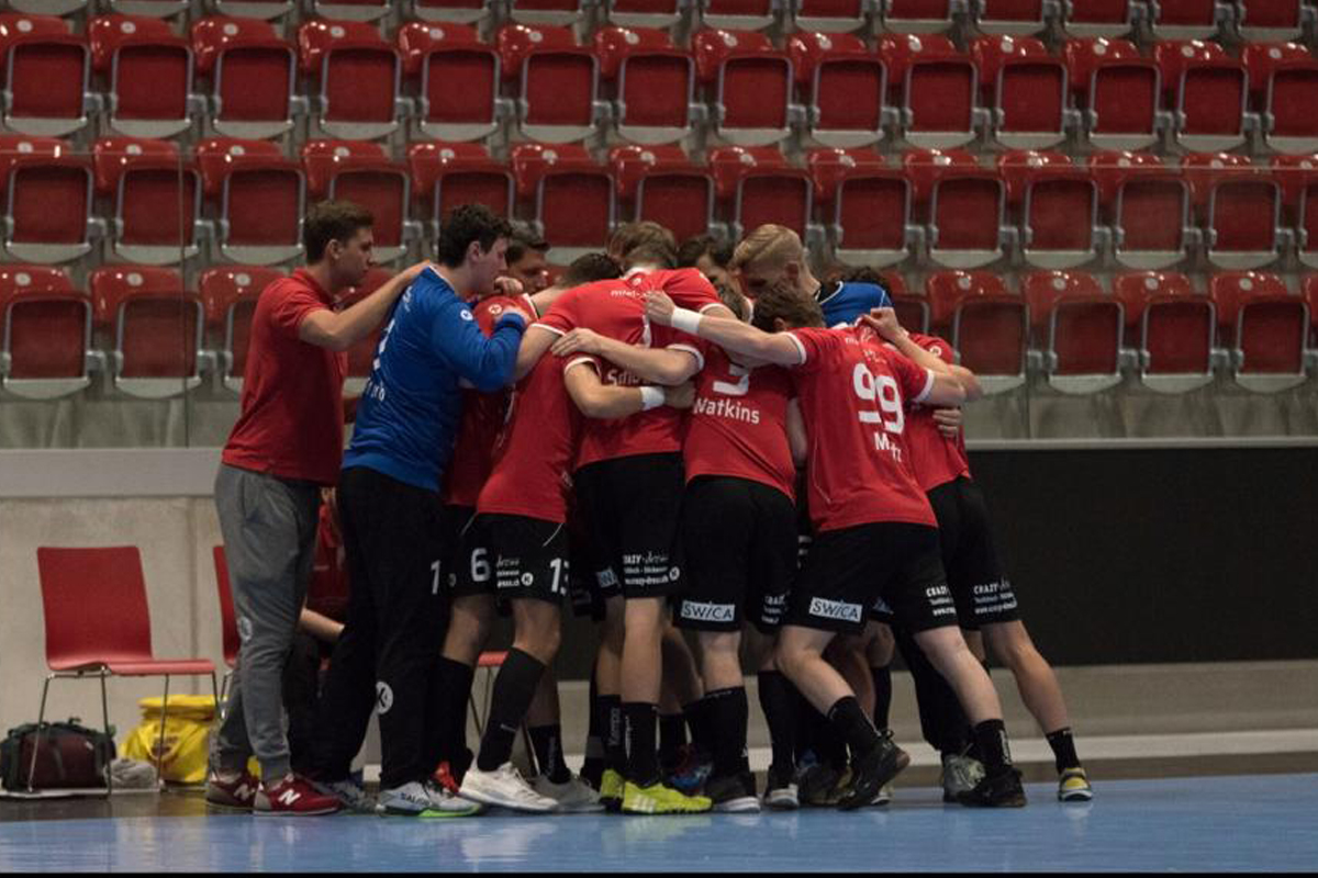 004_Espoirs_Kadetten_Team