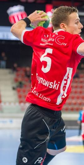 Cédrie Tynowski