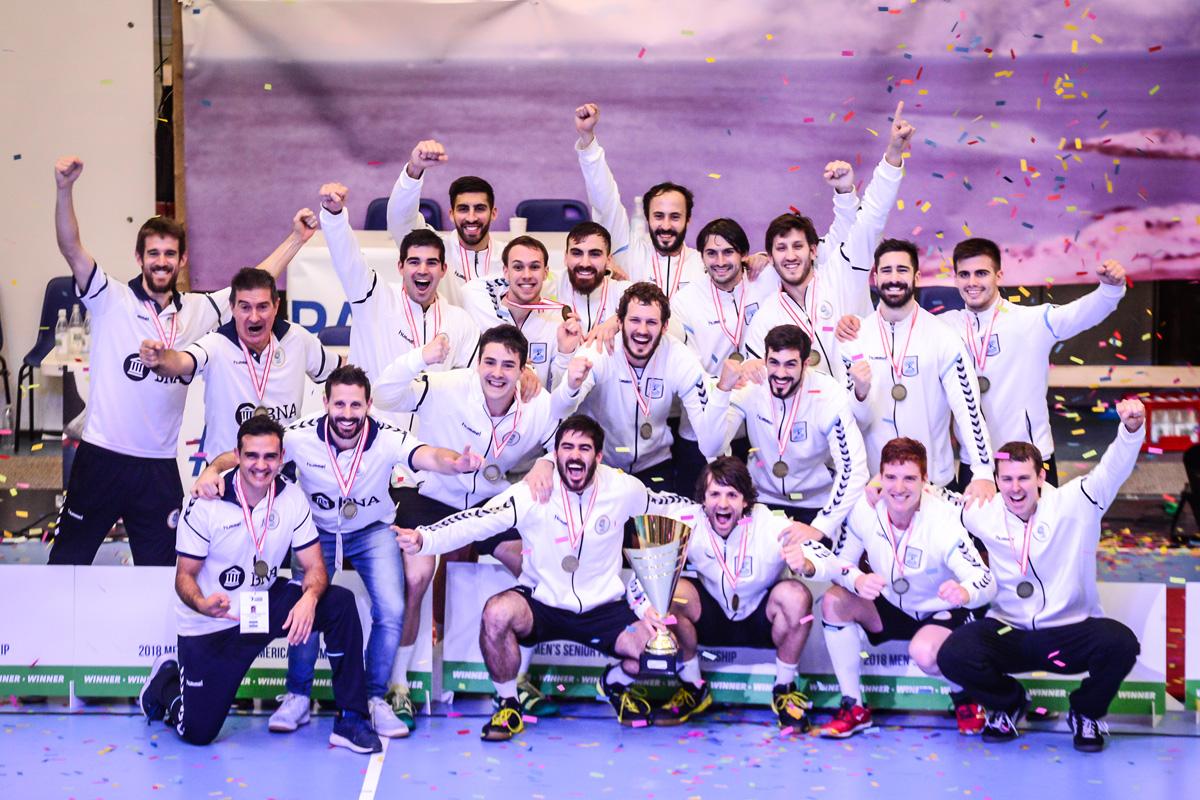 Handball WM 2019 Team Argentina_Matias Schulz_unten_rechts