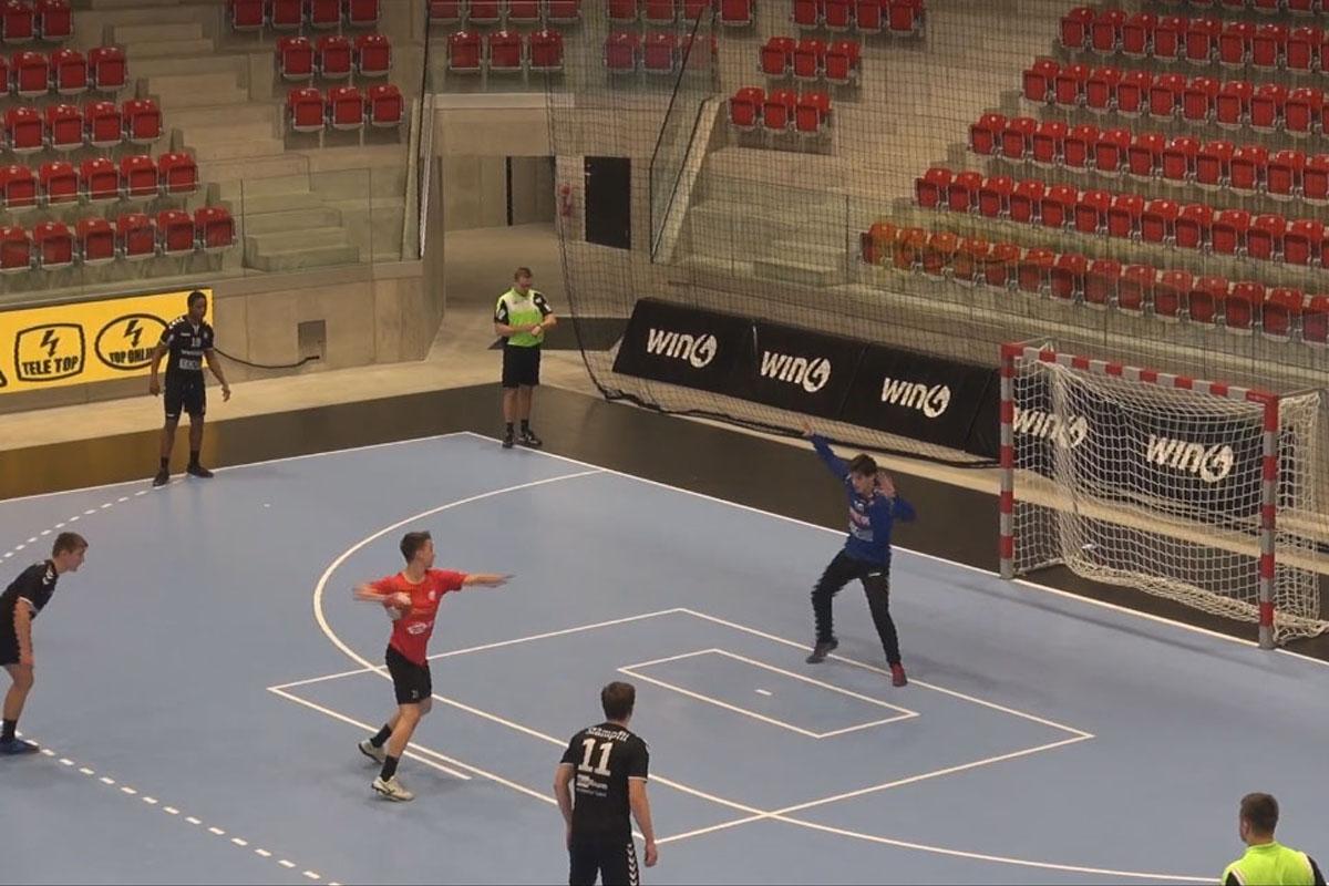 002_U19E vs BSV Bern