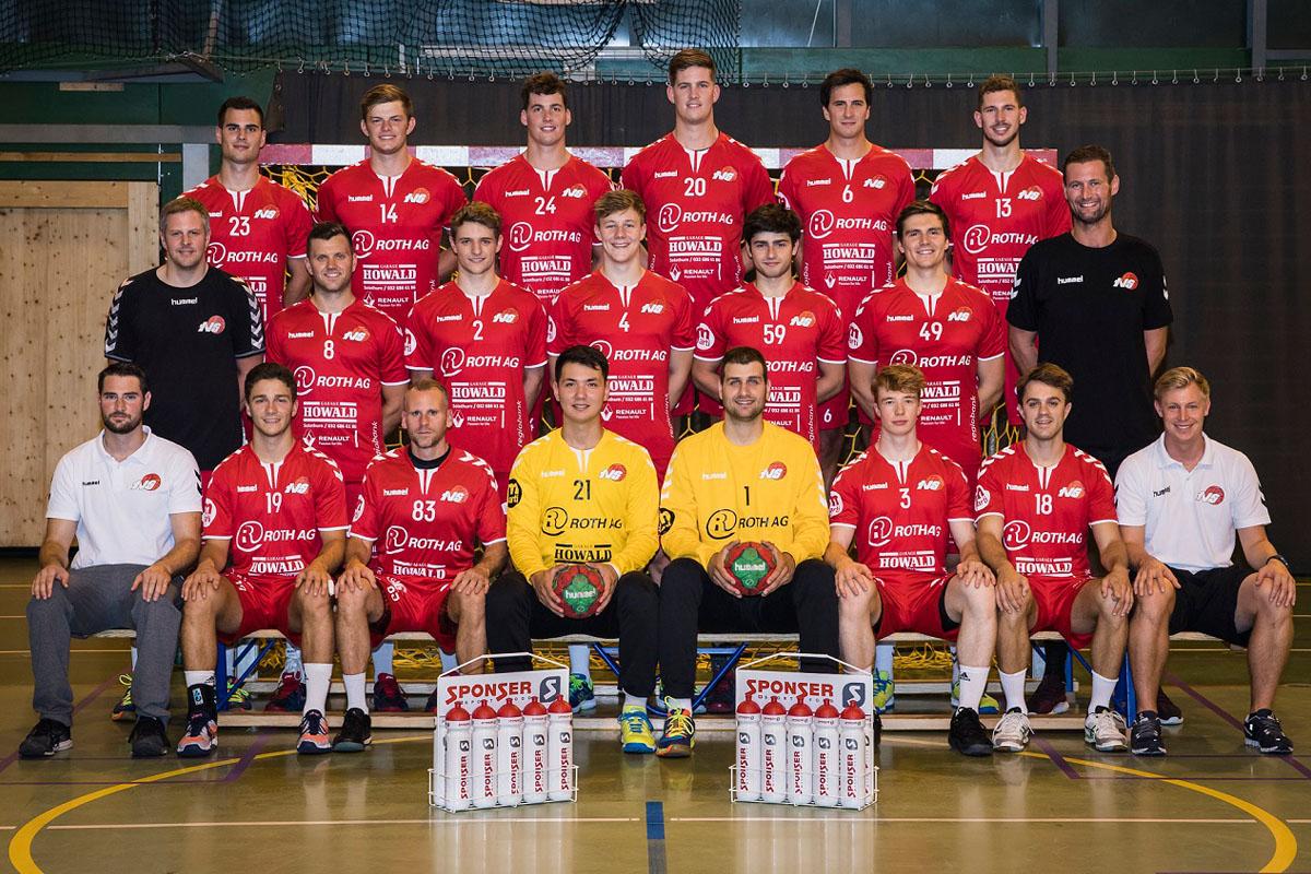 SG TV Solothurn_team1819