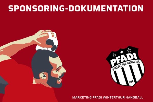 Pfadi4ever_Sponsoring-Dokumentation