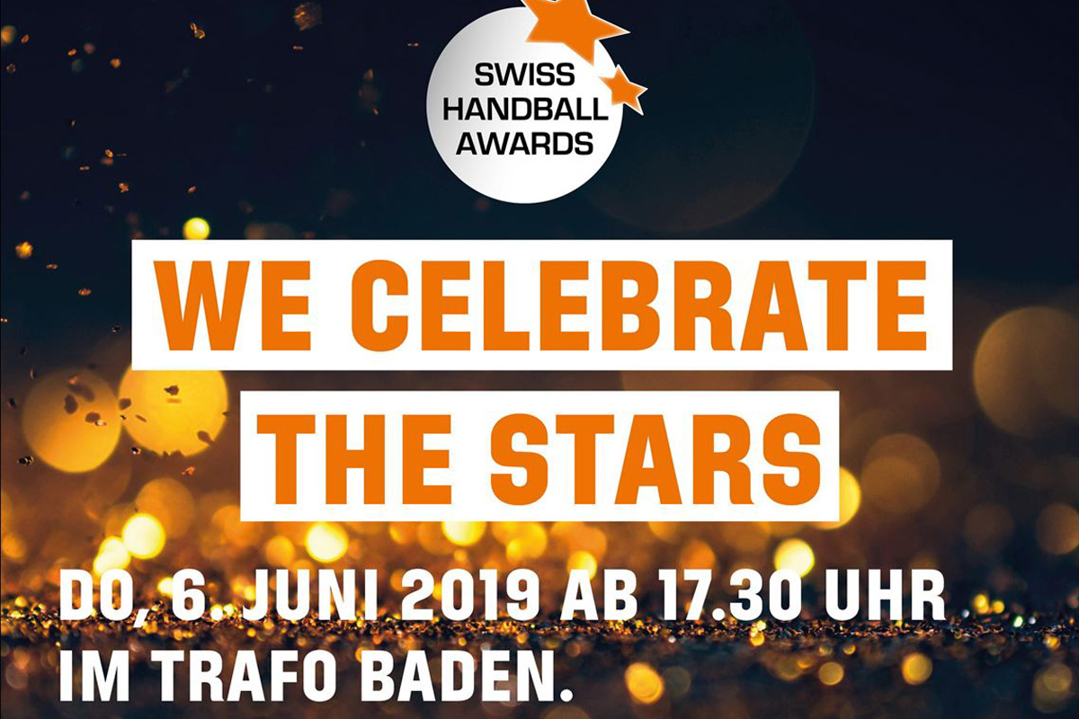 Swiss Handball Awards-Night-2019