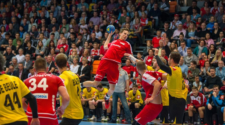 Qualifikation Europameisterschaft FuГџball