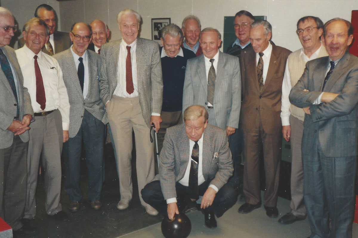 1991_Oldtimer-Treffen Chässtube