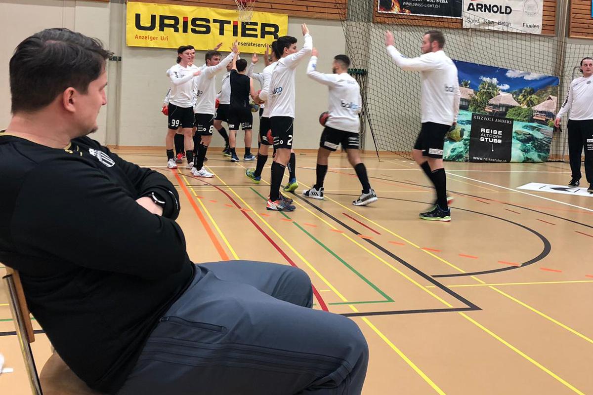 20190427_HC KTV Altdorf_Kurbalija ist zuversichtlich