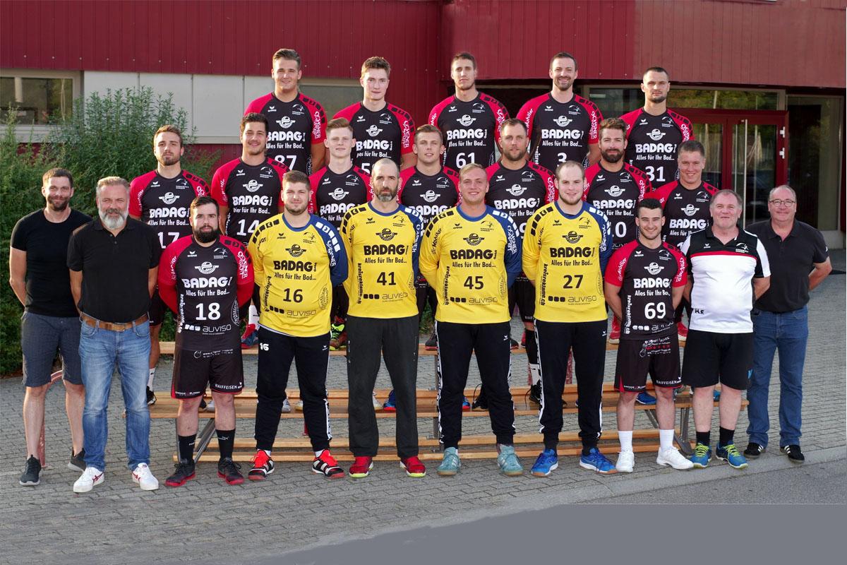 Handball Emmen_2018-19