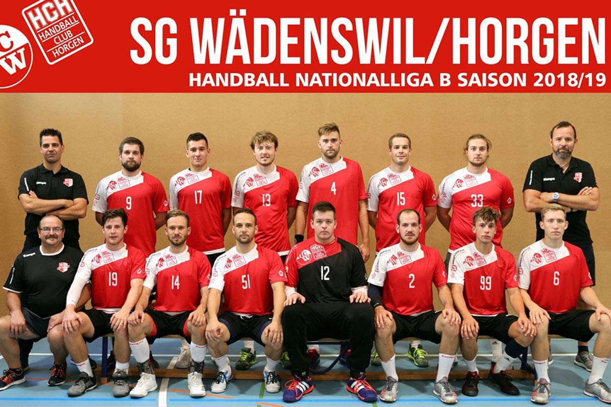 SG Wädenswil-Horgen_Saison 18_19