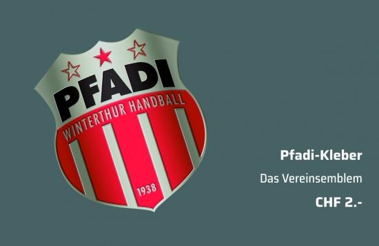 Kleber-Pfadi