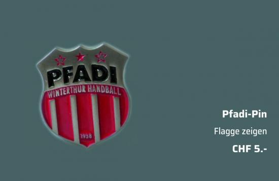 Pfadi-Pin