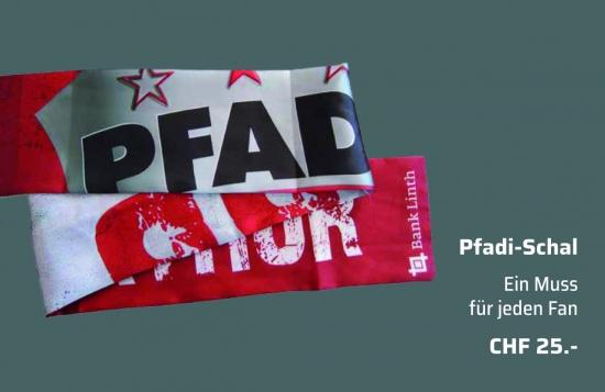 Schal-Pfadi