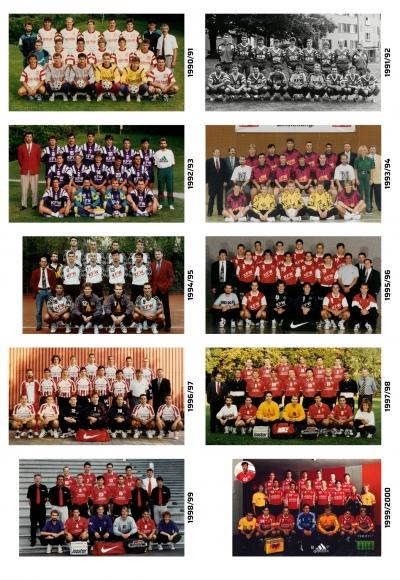 Teams 1990_2000