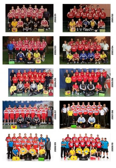 Teams 2000_2010