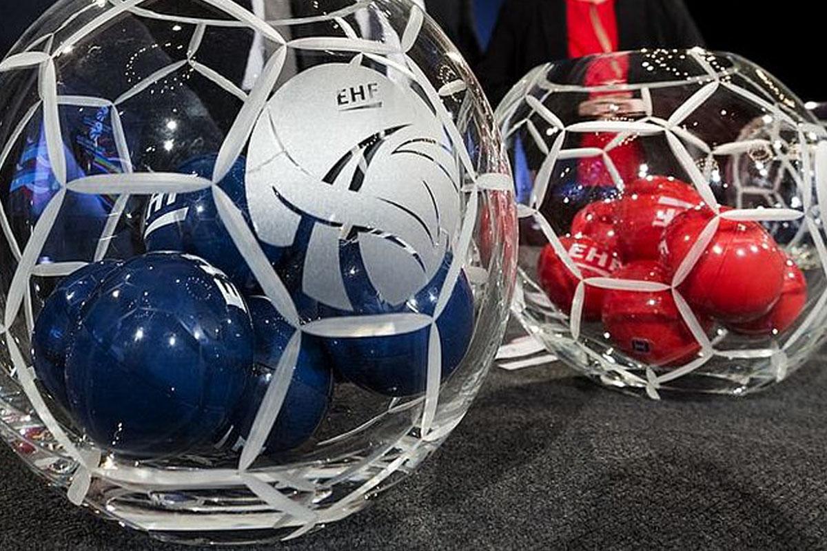 draw-ehf euro 2020
