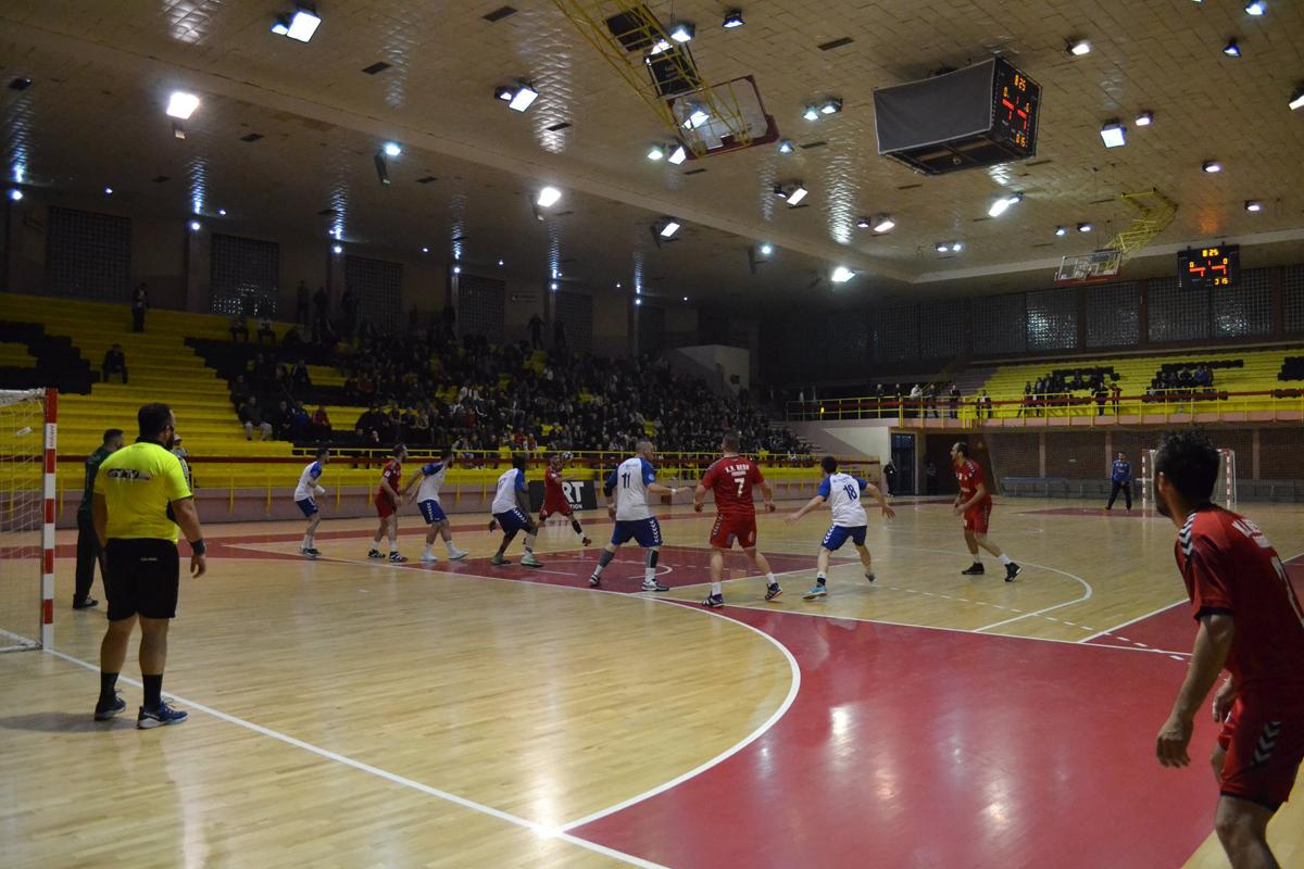 EHF Cup 2019_KH Besa Famgas_Bild 002_FB