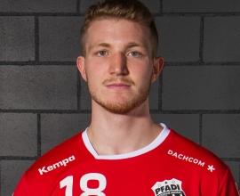 Patrice Bührer