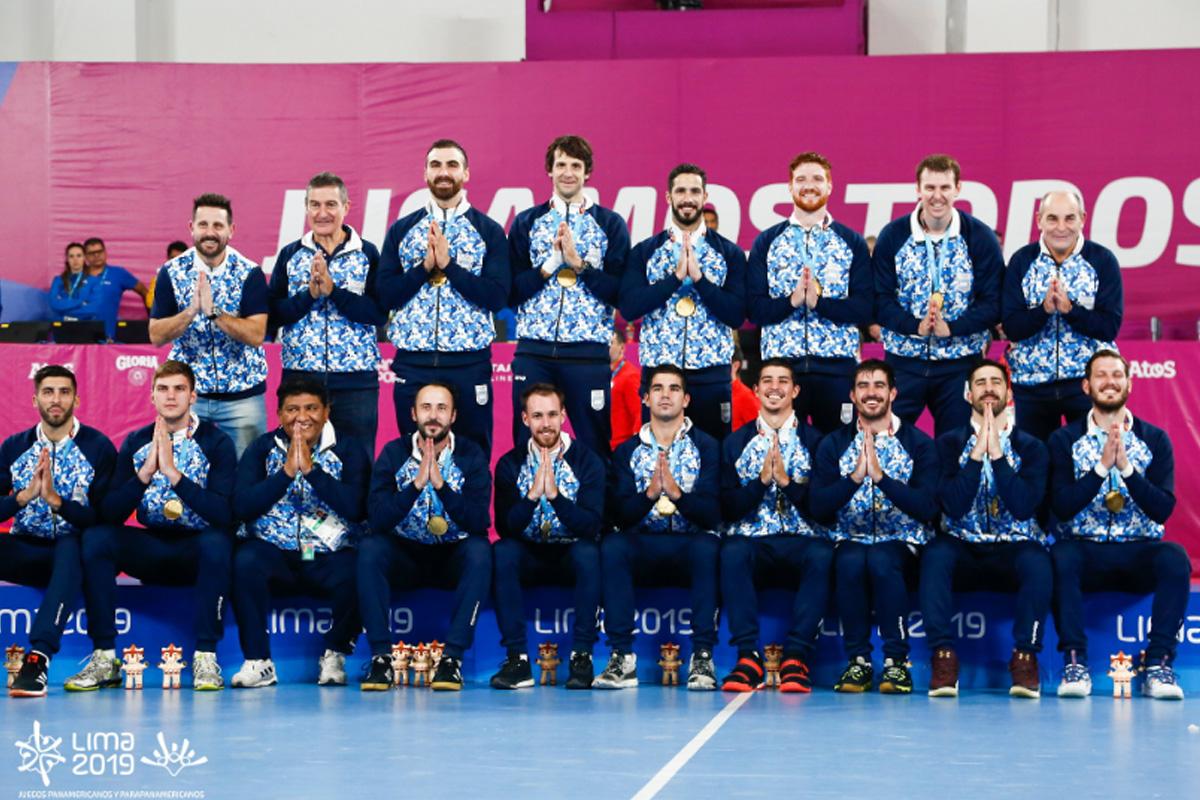 NM Argentinien_Sieger 2019_Pan America Games
