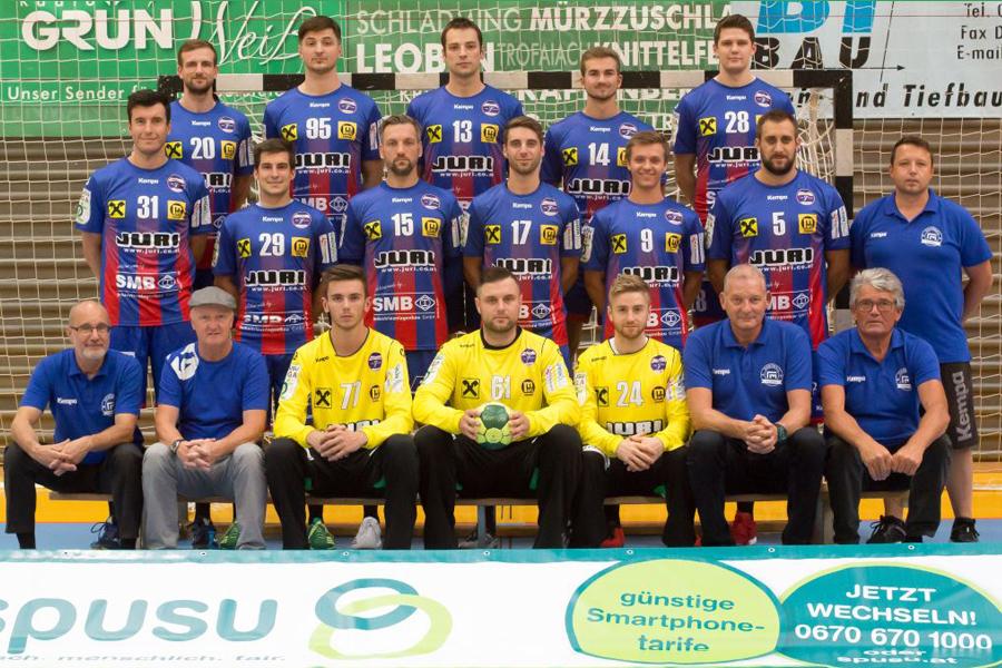 Team Union Juri Leoben