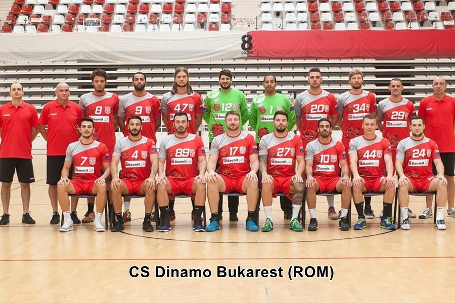dinamo-bucuresti-team
