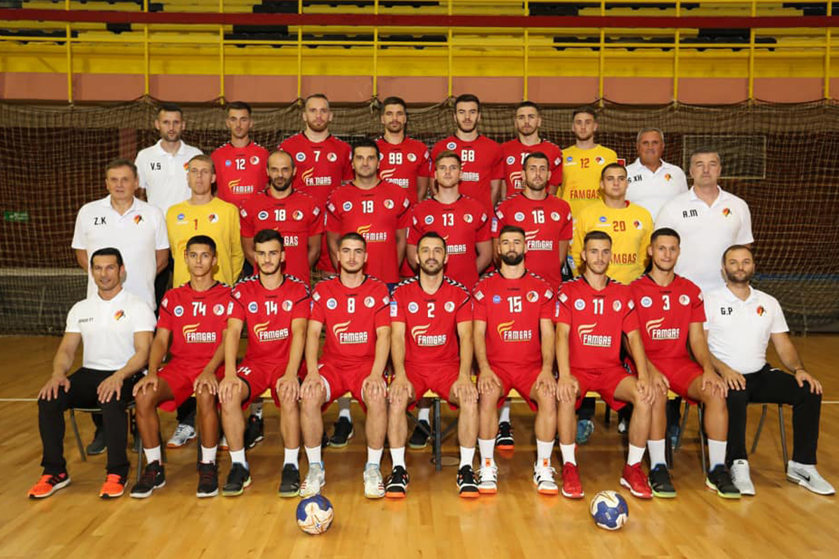 EHF Cup_KH Besa Famgas_2019-20