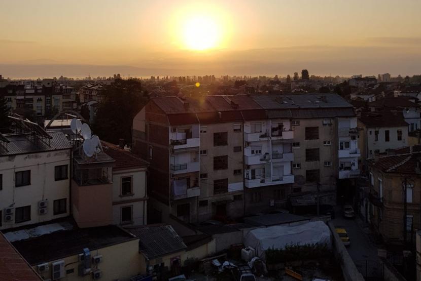 2019-10-11_HC Pelister Bitola_Abend in Bitola