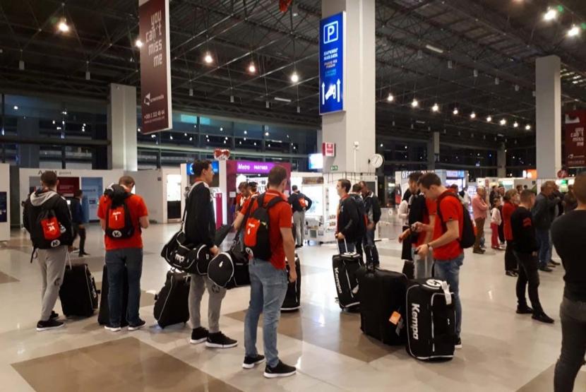 2019-10-11_HC Pelister Bitola_Flughafen_2