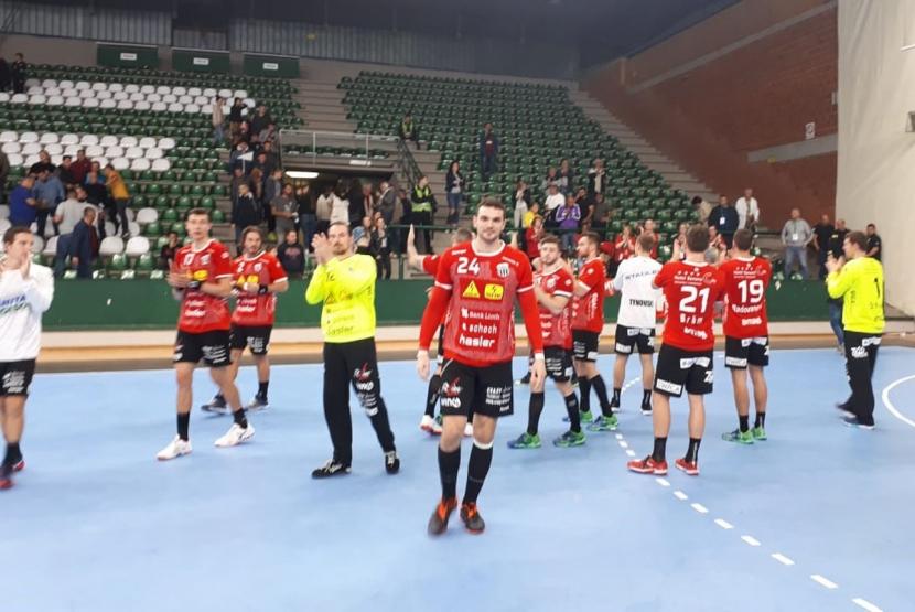 2019-10-12_HC Pelister Bitola_Bravo an die Fans