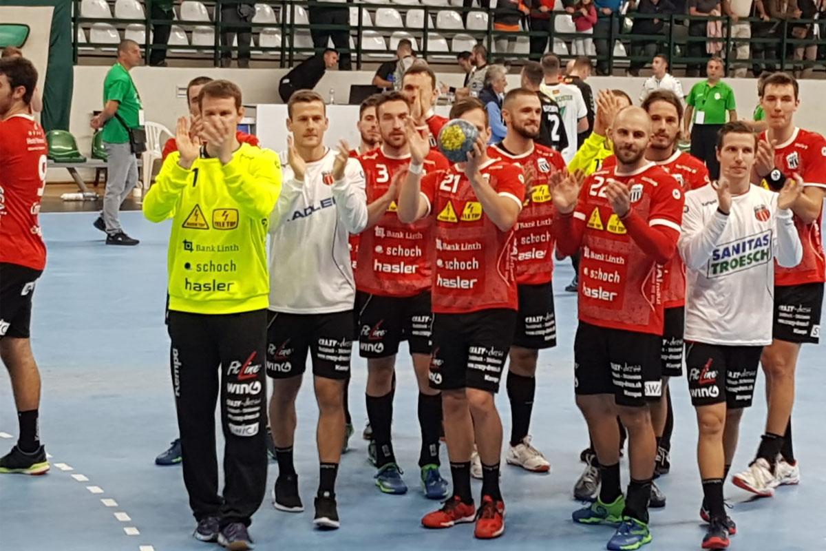 2019-10-12_HC Pelister Bitola_Dank an die Fans