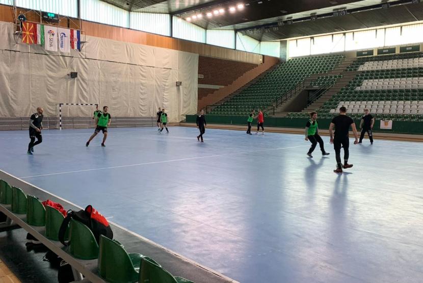 2019-10-12_HC Pelister Bitola_Fussball