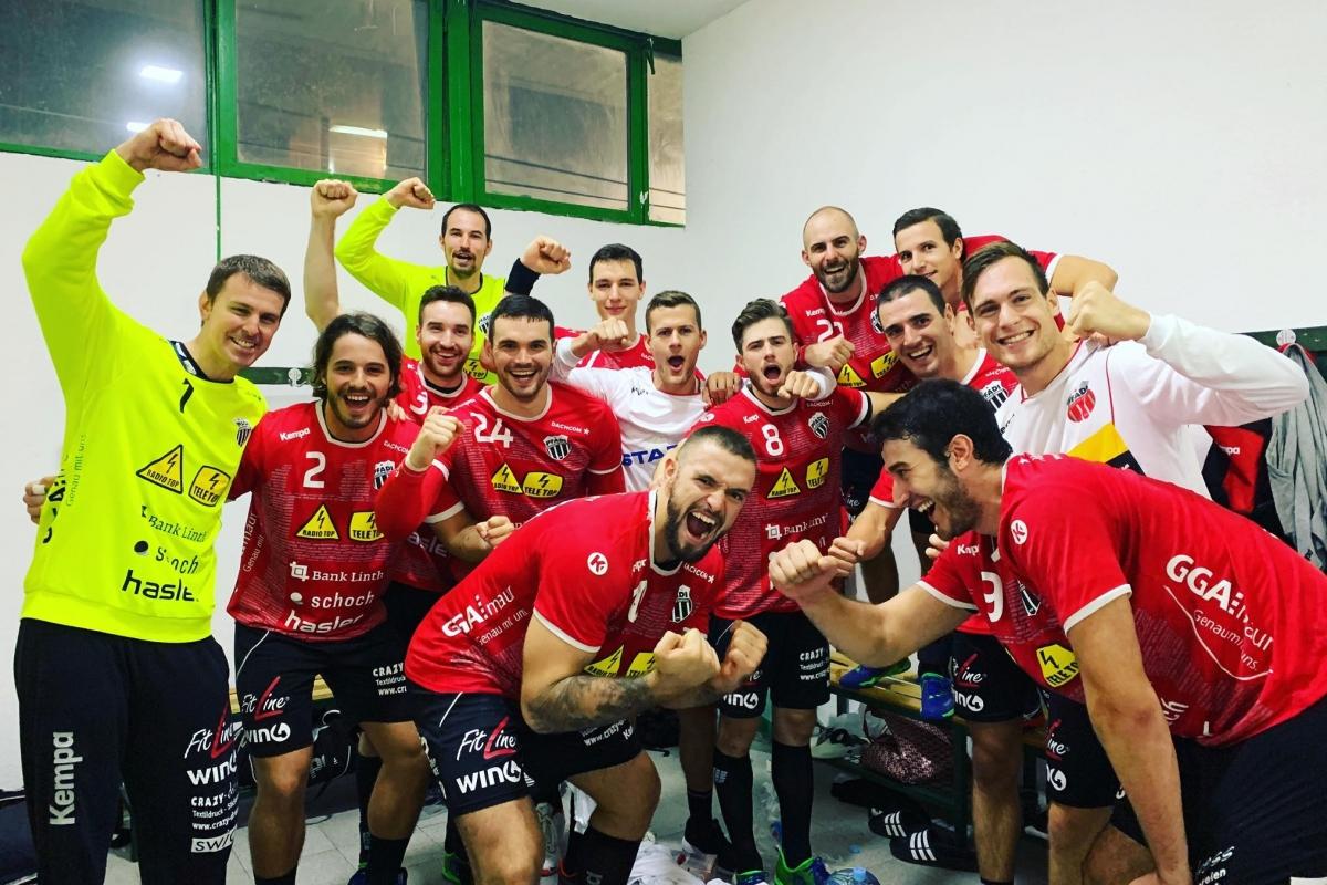 2019-10-12_HC Pelister Bitola_Sieg_Quali geschafft
