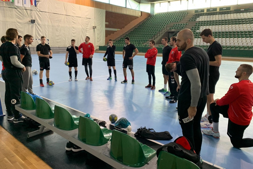 2019-10-12_HC Pelister Bitola_Taktik