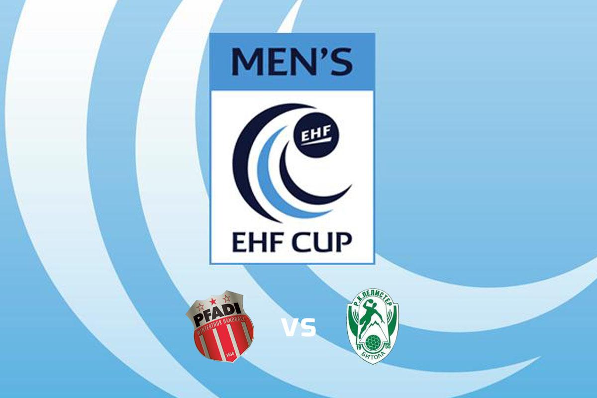 EHF Cup_Logo_Spiel