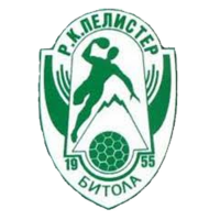 Logo HC Pelister Bitola