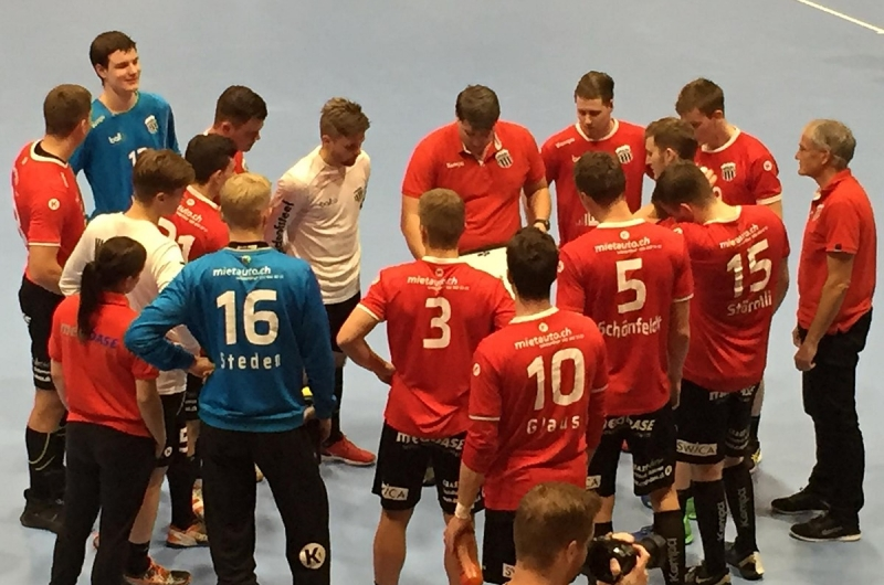 2019-10-17_CH Cup_ Espoirs vs. Kadetten_Team Time Out NLB