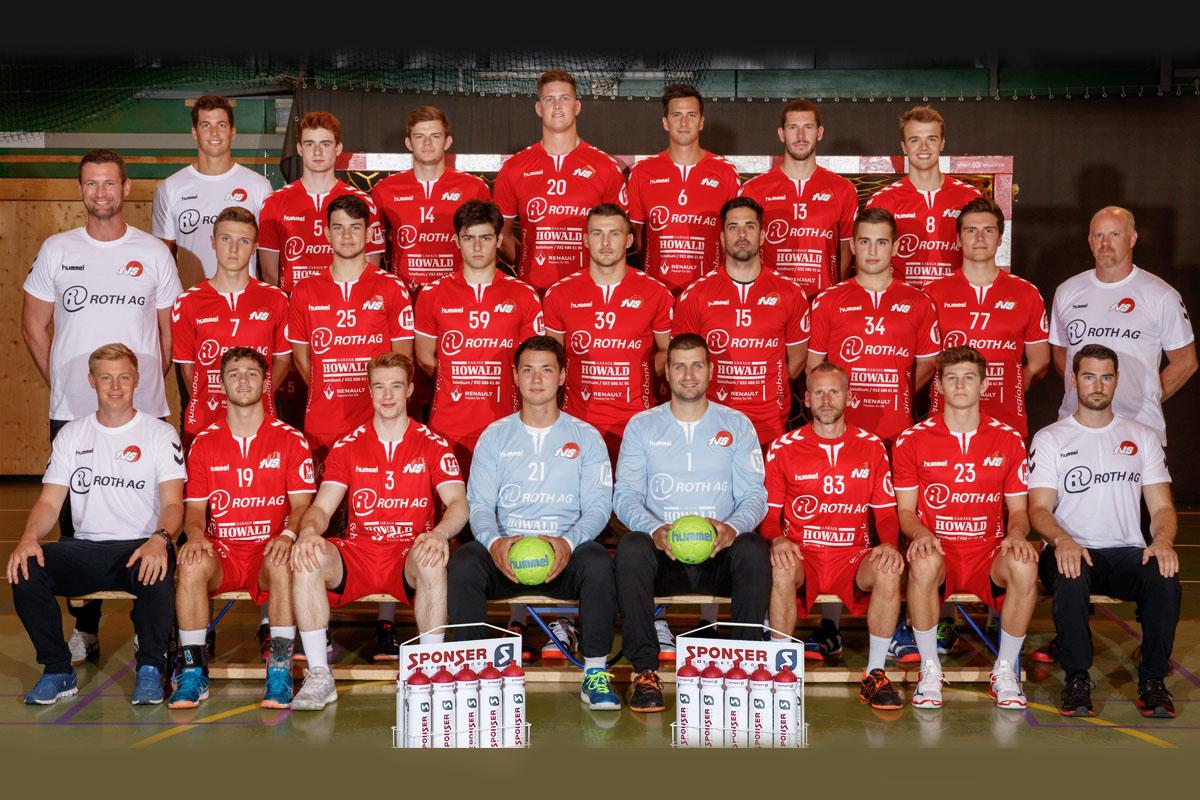 2019_20_Team SG TV Solothurn