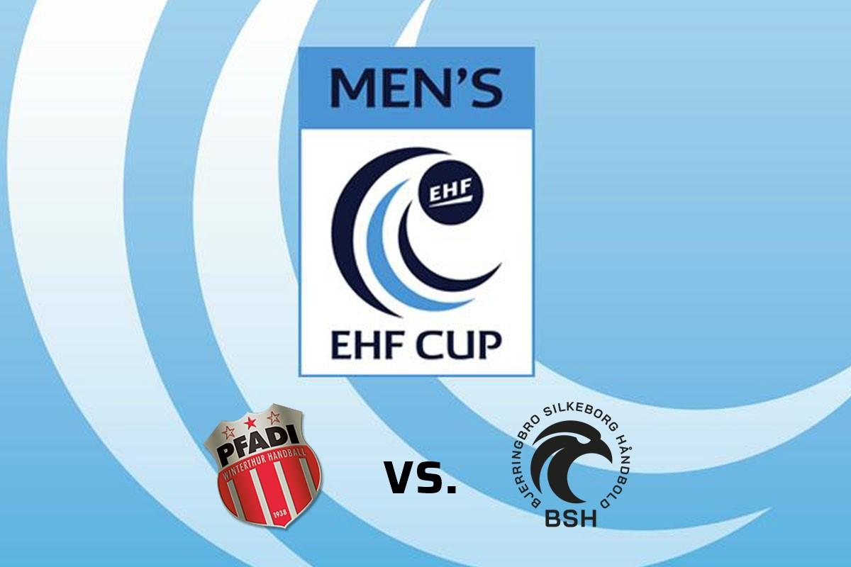 EHF_CUP Logo_Spielpaarung_PFA-SIL_1200x800