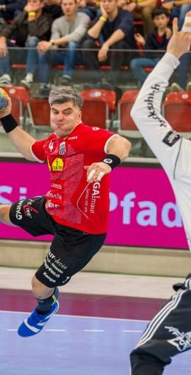 Antonio Pribanic