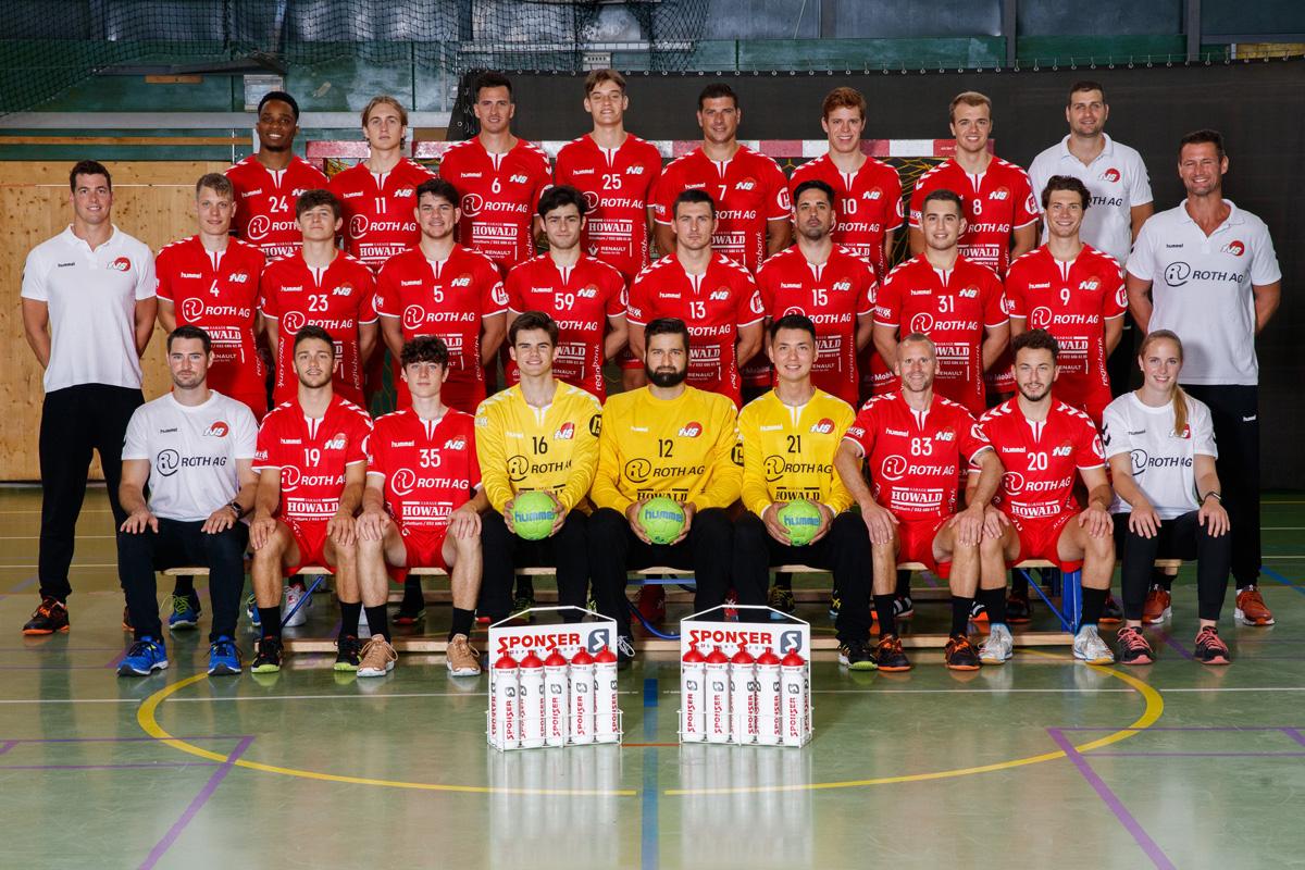 SG TV Solothurn_NLB_Team 2021-22