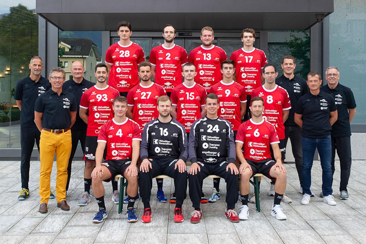 BSV Stans_Team 2020-21
