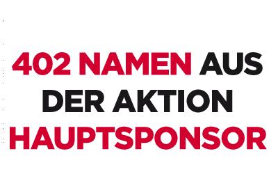 Aktion Hauptsponsor 2021_22_402 Namen