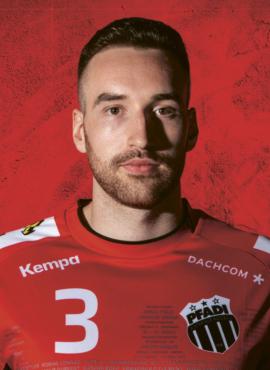 Yannick Ott