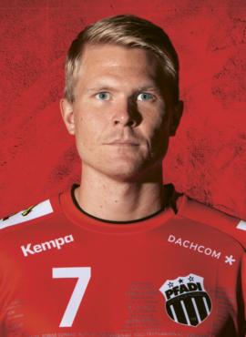 Markus Sjöbrink